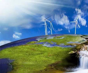 环境与能源信息化